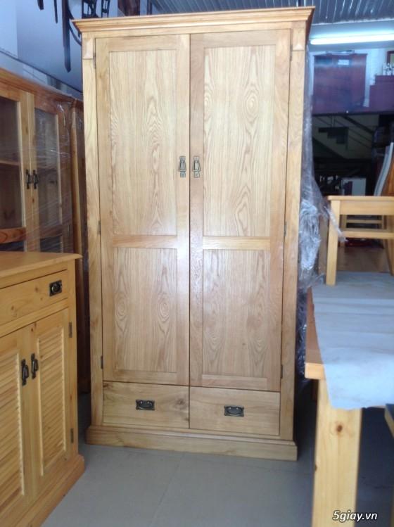 Thanh lý kho đồ gỗ xuất khẩu giá rẻ - 5