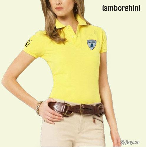 Áo thun Polo,Lamborghini giá cực rẻ tại xưởng bán lẽ 90k, lấy sĩ từ 55k