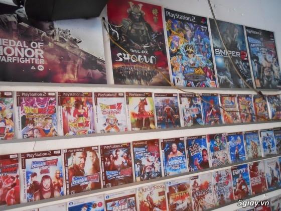 Đĩa Game PC - Playstation  1  Và Playstation 2 ở Gò Vấp Đây - Kho Game Cực Lớn Nhé !!!!!!!!!! - 13