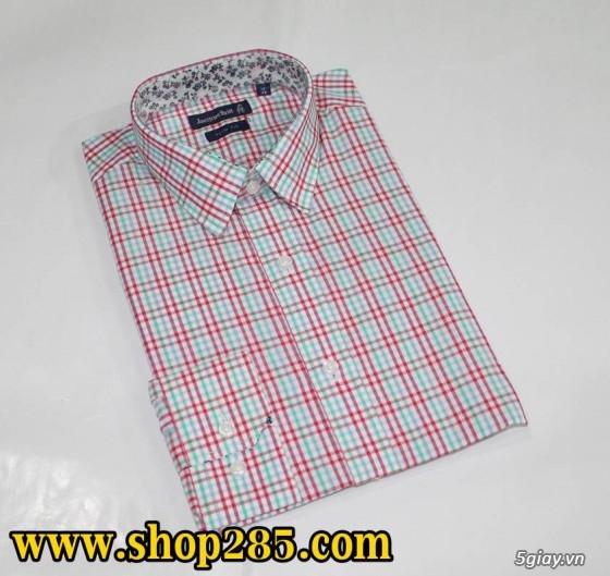 Shop285.com - Shop quần áo thời trang nam VNXK mẫu mới về liên tục ^^ - 37
