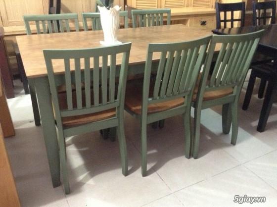 Thanh lý kho đồ gỗ xuất khẩu giá rẻ -  gọi ngay để có giá tốt 0934498553 - 17
