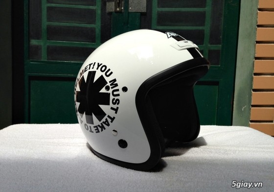 NBHThailand : Sỉ lẻ nón Fullface,Flip up,3/4,nón nữa đầu,nón xe đạp,găng tay xe máy - 39