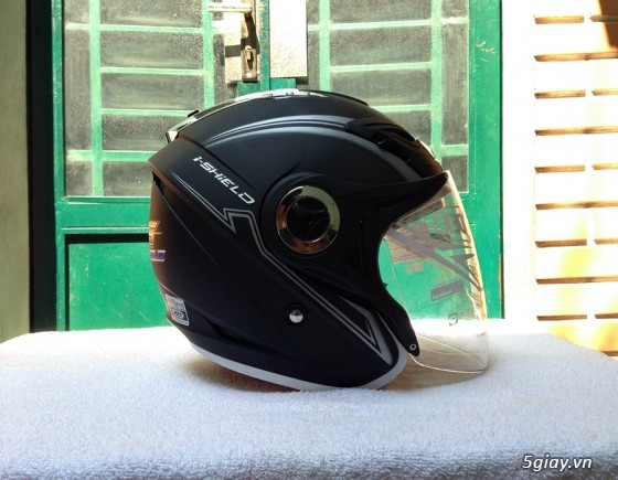 Nón bảo hiểm Index,Space Crown,Avex TopGun,Scorpion,Fullface LS2,Pro Biker - 34