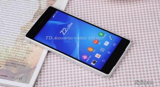 |TDSHOPVN.COM| Sạc, cáp, phụ kiện, viền SONY, LG, HTC... Dán kính SAPPHIRE các loại - 22