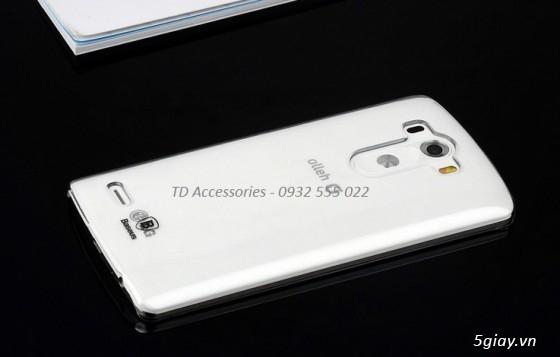 |TDSHOPVN.COM| Sạc, cáp, phụ kiện, viền SONY, LG, HTC... Dán kính SAPPHIRE các loại - 16
