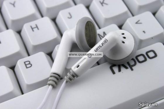 Tai nghe giá rẻ chính hãng gorsun chất lượng cao - 32
