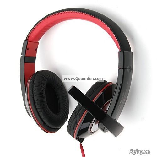 Tai nghe giá rẻ chính hãng gorsun chất lượng cao - 14