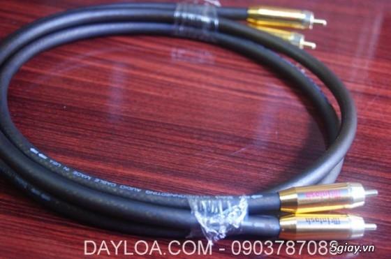 Chuyên dây loa monter , yarbo , audio quest , HDMI, .Cập nhật thường xuyên. - 15