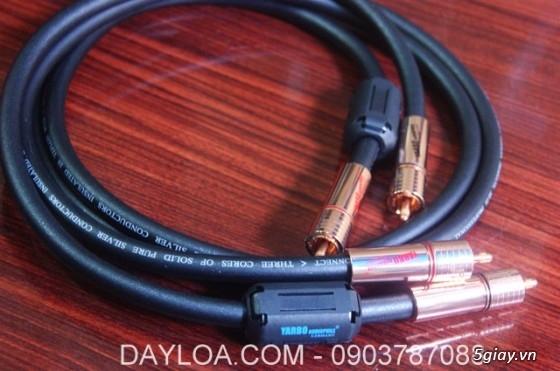 Chuyên dây loa monter , yarbo , audio quest , HDMI, .Cập nhật thường xuyên. - 13