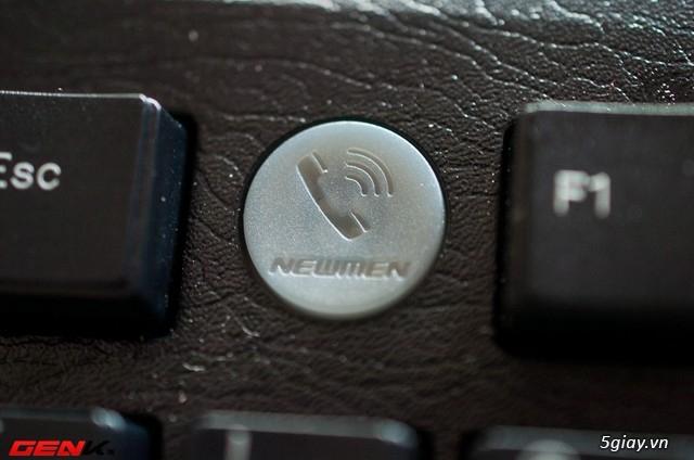 Bàn phím Newmen E360, món hàng hot cho game thủ bình dân và tiệm Net - 31801