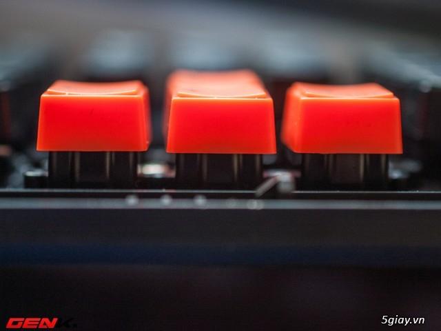 Bàn phím Newmen E360, món hàng hot cho game thủ bình dân và tiệm Net - 31804