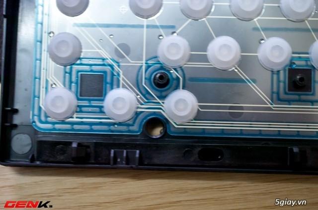 Bàn phím Newmen E360, món hàng hot cho game thủ bình dân và tiệm Net - 31806