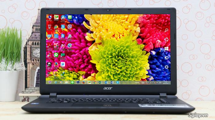 Laptop giá hấp dẫn cho sinh viên mùa tựu trường - 31684