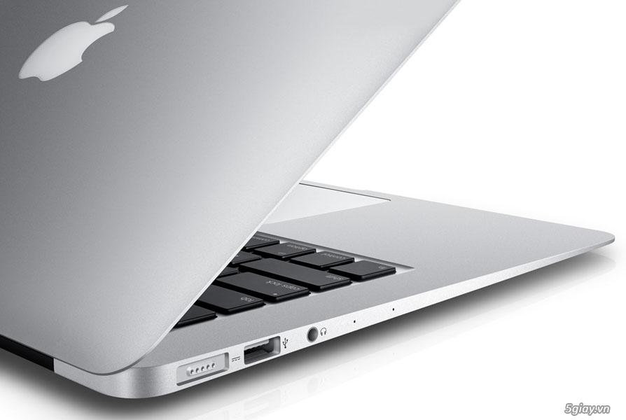 Macbook mới mỏng hơn, ra mắt cuối năm nay hoặc đầu năm 2015? - 31495