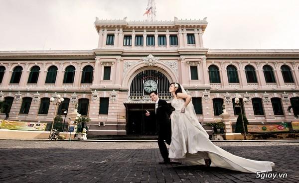 Những địa điểm chụp ảnh cưới quen thuộc nhưng hấp dẫn khó cưỡng - 31831