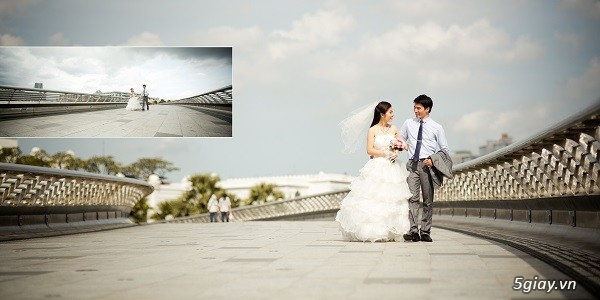 Những địa điểm chụp ảnh cưới quen thuộc nhưng hấp dẫn khó cưỡng - 31832