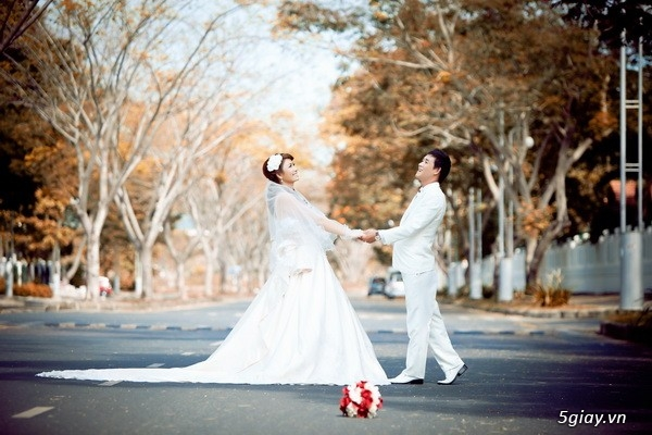 Những địa điểm chụp ảnh cưới quen thuộc nhưng hấp dẫn khó cưỡng - 31833