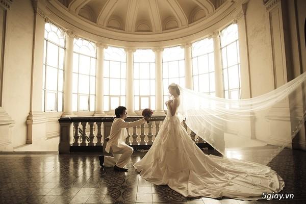 Những địa điểm chụp ảnh cưới quen thuộc nhưng hấp dẫn khó cưỡng - 31834