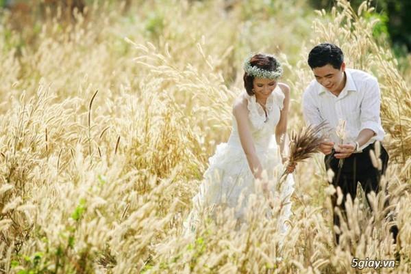 Những địa điểm chụp ảnh cưới quen thuộc nhưng hấp dẫn khó cưỡng - 31835
