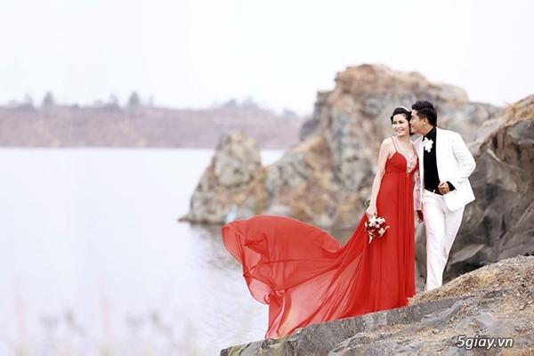 Những địa điểm chụp ảnh cưới quen thuộc nhưng hấp dẫn khó cưỡng - 31836