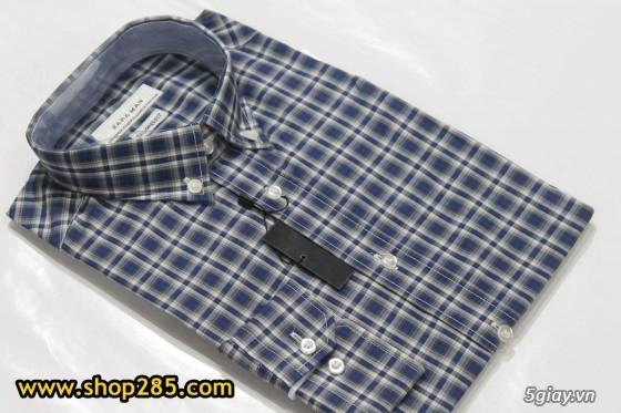 Áo thun Hollister VNXK,áo thun SuperDry VNXK ,áo A&F VNXK ,áo thun cổ tim thun láng - 31