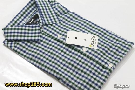 Shop285.com - Shop quần áo thời trang nam VNXK mẫu mới về liên tục ^^ - 25