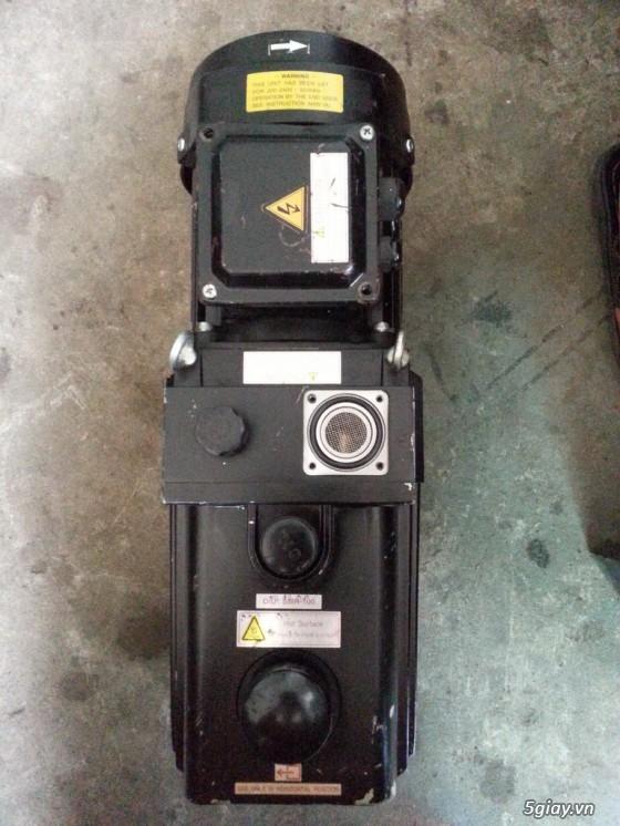 Bán Máy bơm chân không ULVAC Model GLD-136A và một số thứ linh tinh khác - 11