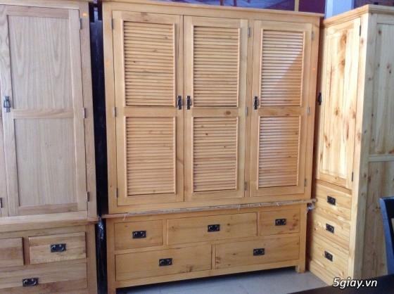 Thanh lý kho đồ gỗ xuất khẩu giá rẻ - 10