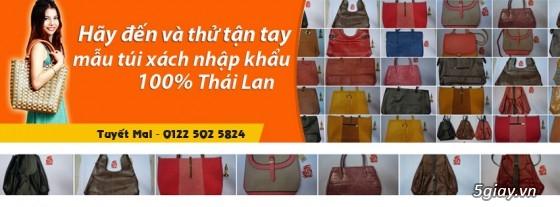 Túi Xách Thời Trang Thái Lan