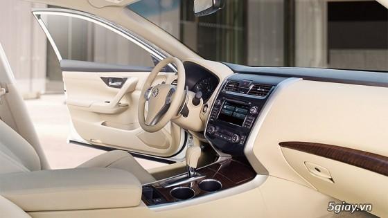 Nissan miền tây - giá xe nissan tốt nhất sg - dịch vụ chuyên nghiệp - hậu mãi chu đáo - 7