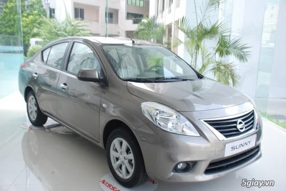 Nissan miền tây - giá xe nissan tốt nhất sg - dịch vụ chuyên nghiệp - hậu mãi chu đáo - 1