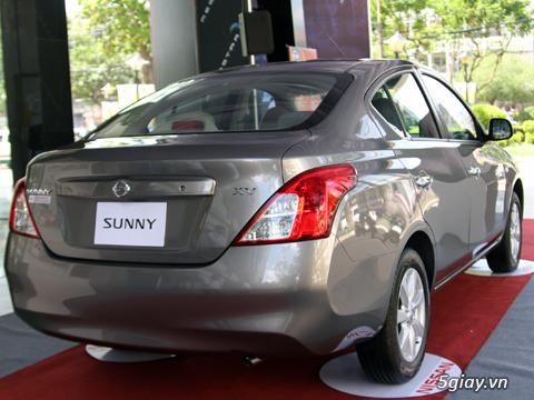 Nissan miền tây - giá xe nissan tốt nhất sg - dịch vụ chuyên nghiệp - hậu mãi chu đáo - 2