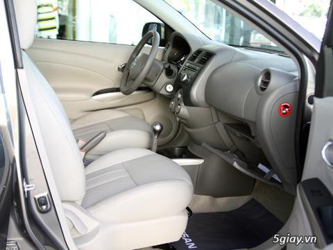 Nissan miền tây - giá xe nissan tốt nhất sg - dịch vụ chuyên nghiệp - hậu mãi chu đáo - 3