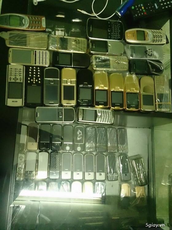 chuyên nokia 8800e , 8800 sirocco và 8800 anakin các loại .... - 16