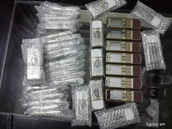 chuyên nokia 8800e , 8800 sirocco và 8800 anakin các loại .... - 17
