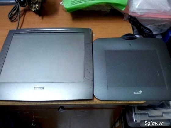Cpu,main,ram,vga,hdd,nguồn,dvdrw,máy fax,scan,in,box tv pinnacle,box - 5
