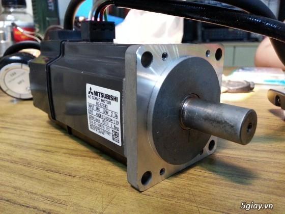 BÁN Máy làm lạnh Chiller Inverter 15HP, Máy nước nóng ổn nhiệt khuôn, Festo, Servo... - 24