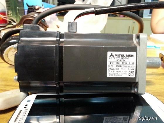 BÁN Máy làm lạnh Chiller Inverter 15HP, Máy nước nóng ổn nhiệt khuôn, Festo, Servo... - 23