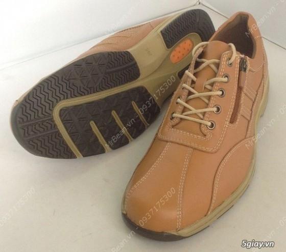 [Mr_Bean] Clark, Nike, puma, Lacoste, Adidas, Kappa… hang VNXK về liên tục ! - 38