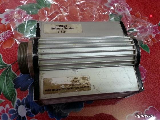 BÁN Máy làm lạnh Chiller Inverter 15HP, Máy nước nóng ổn nhiệt khuôn, Festo, Servo... - 30