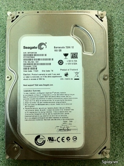 LKVT - HDD, DVDRW, MAIN, POWER, CPU, RAM, VGA, LCD, CASE ... Giá Tốt Cho Số Lượng! - 3