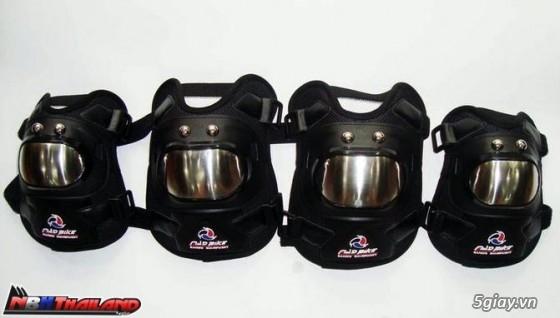 NBHThailand : Sỉ lẻ nón Fullface,Flip up,3/4,nón nữa đầu,nón xe đạp,găng tay xe máy - 32