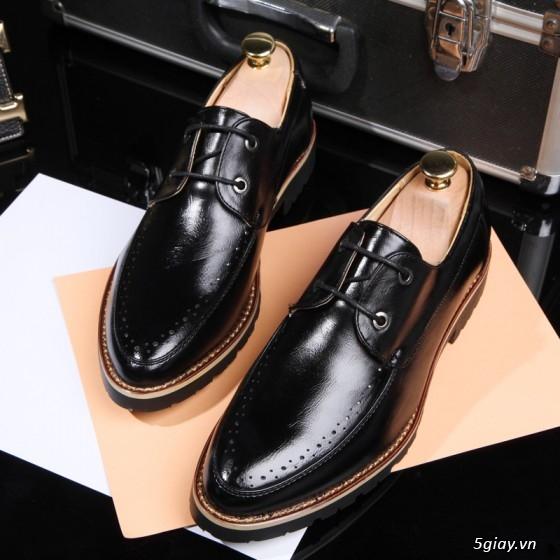 Các mẫu giày, dép hot nhất hè 2014! - 13