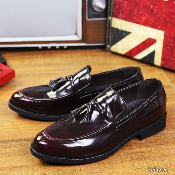 Các mẫu giày, dép hot nhất hè 2014! - 9