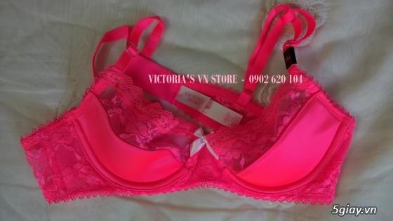 Đồ lót Victoria's Secrect chính hãng - hàng có sẵn - 16