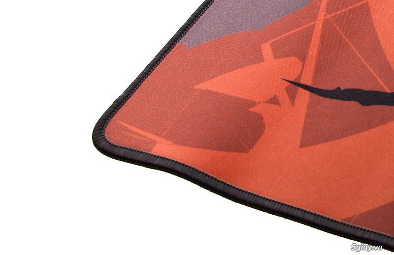 Đánh giá nhanh 2 Mouse Pad Strix Glide Speed và Glide Control - 36846