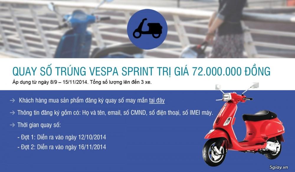 Vega Iron 2 chính thức bán ra vào hôm nay, giá 12.200.000đ - 34352