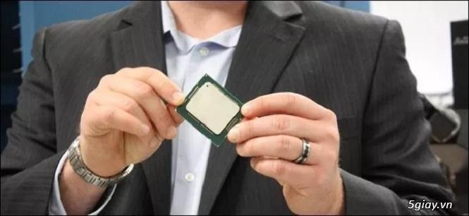 Vì sao bạn không nên chọn phiên bản CPU quá mạnh khi mua laptop? - 36252