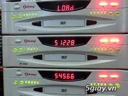 DH 3600 ,Mixer BMB,EQ ALEESIS 230 ,Power QSC ,Loa bose 301 sr III ,V.JBL ION 15 ...