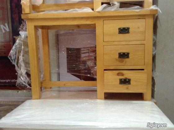Thanh lý kho đồ gỗ xuất khẩu giá rẻ - 33